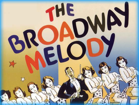 Broadway Melody, The (1929)
