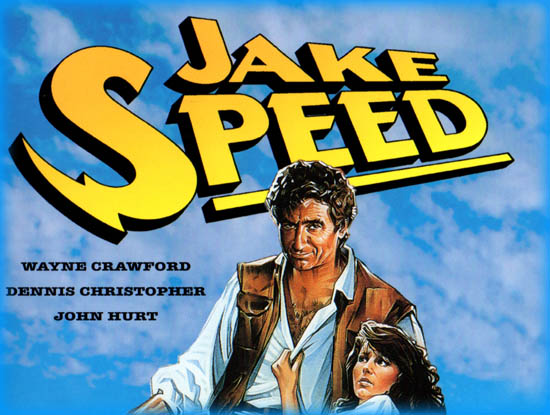 Jake Speed (1986)