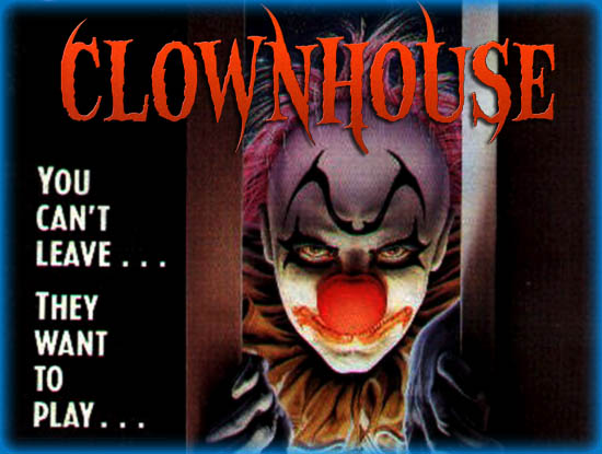 Clownhouse (1989)