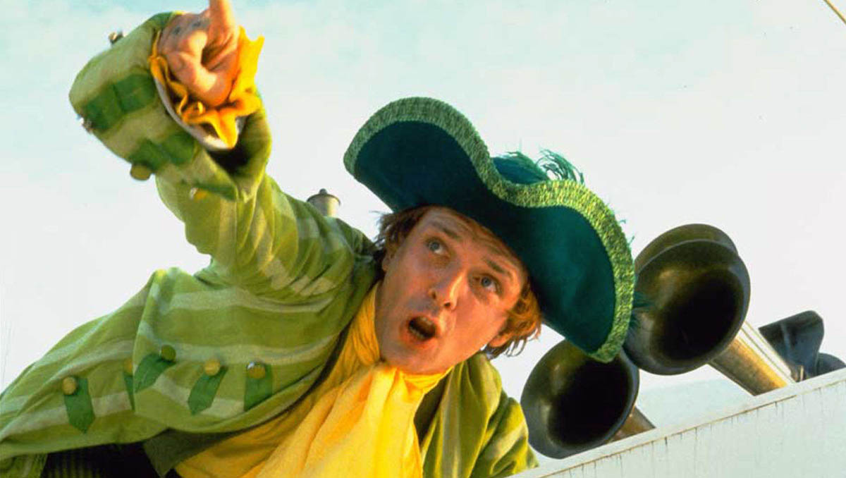 drop dead fred film rating