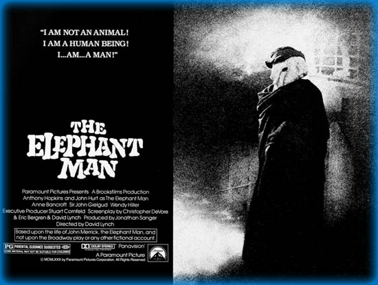 Elephant Man, The (1980)