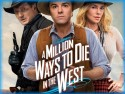 Million Ways to Die in the West, A (2014)