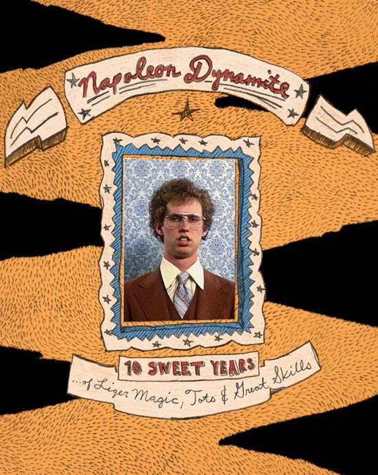 napolean dynomite essay Music from napoleon dynamite john swihart d qwan boogie by chris key 0:18 play next play now napolean dynamite soundtrack - nap dance bedroom by.