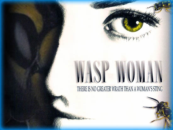 Wasp Woman, The (1995)