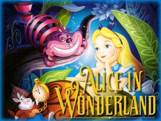 Essay help of Alice of wonderland the book and The Movie?