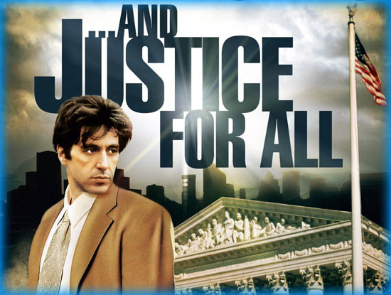…And Justice For All (1979)