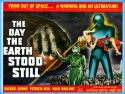 Day the Earth Stood Still, The (1951)