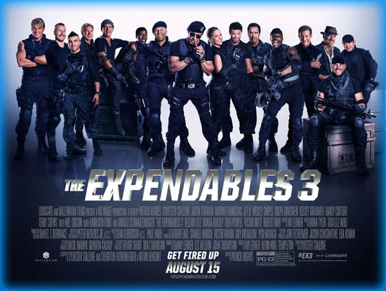 Expendables 3, The (2014)