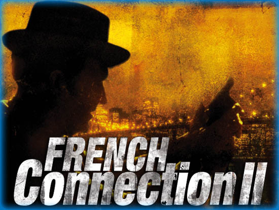 French Connection II (1975)