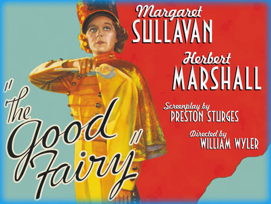 Good Fairy, The (1935)