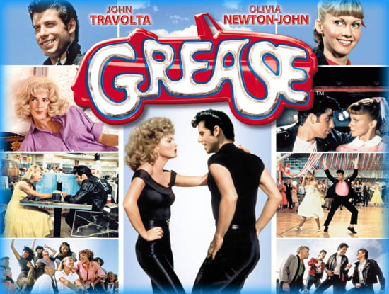 Image result for Grease (1978)