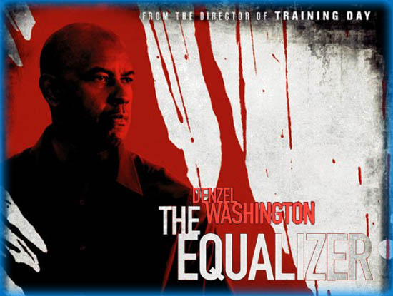 Equalizer, The (2014)