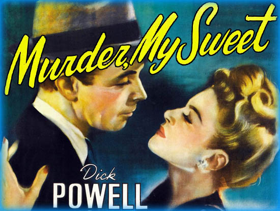 murder my sweet movie review film essay murder my sweet 1944