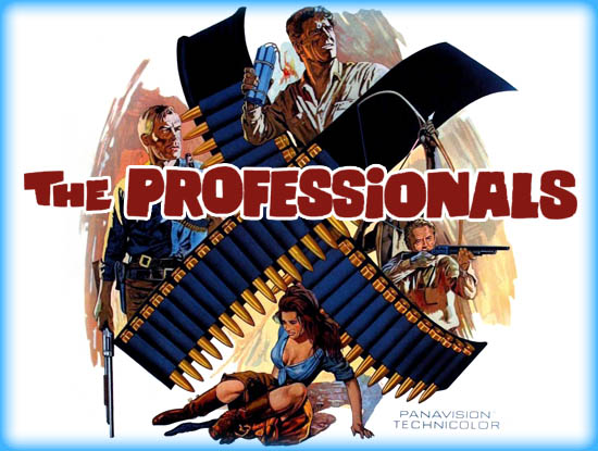 Professionals, The (1966)