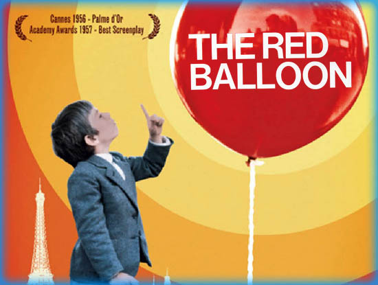 Red Balloon, The (1957)