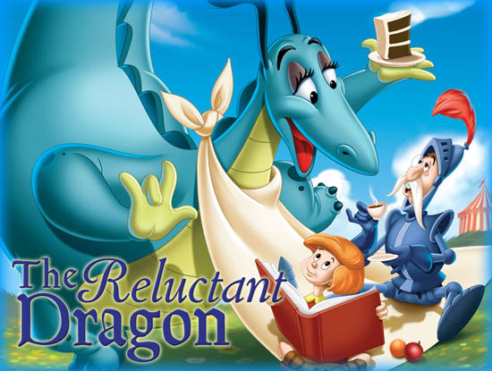 Reluctant Dragon, The (1941)