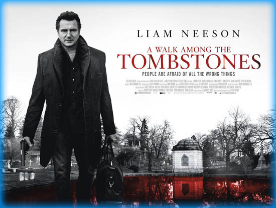 Walk Among the Tombstones, A (2014)