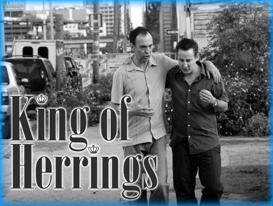 King of Herrings (2014) - Movie Review / Film Essay King Of Herrings