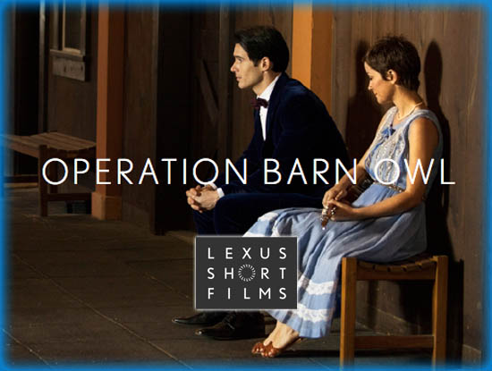 Operation Barn Owl (2014)