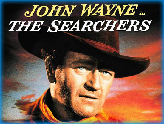 Searchers, The (1956)