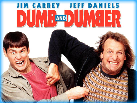 Image result for Dumb & Dumber (1994)