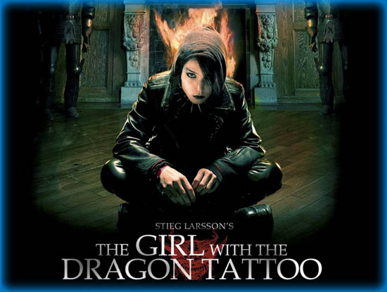 Girl with the Dragon Tattoo, The (2010)