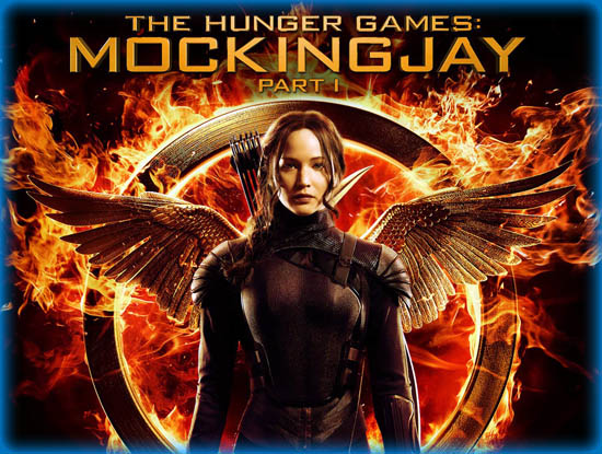 Hunger Games: Mockingjay Part 1, The (2014)