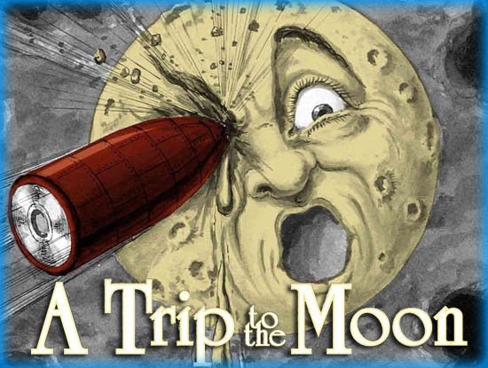 trip to the moon a movie review film essay trip to the moon a 1902