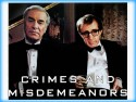 essay on crimes and misdemeanors Ethical dilemmas in crimes and misdemeanors there are two plots in crimes and misdemeanors, which oddly parallel each other in one story, the crime story, judah.
