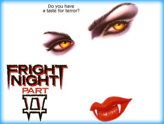 Fright Night Part II (1989)