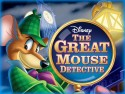Great Mouse Detective, The (1986)