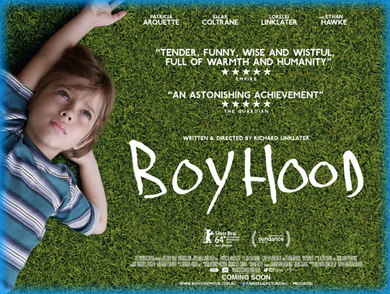 About a boy film review essay