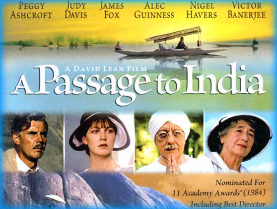 Passage to India, A (1984)