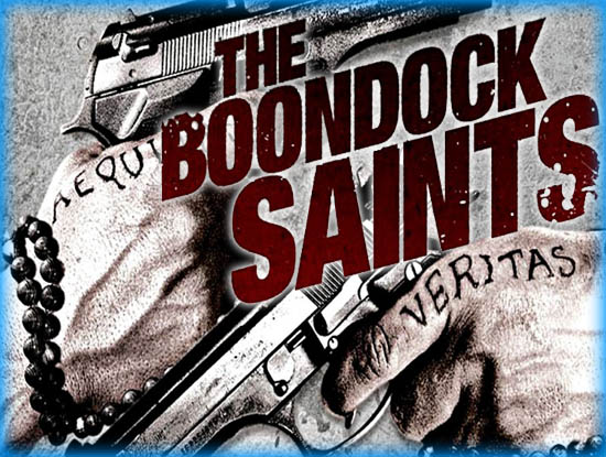 Boondock Saints Essay