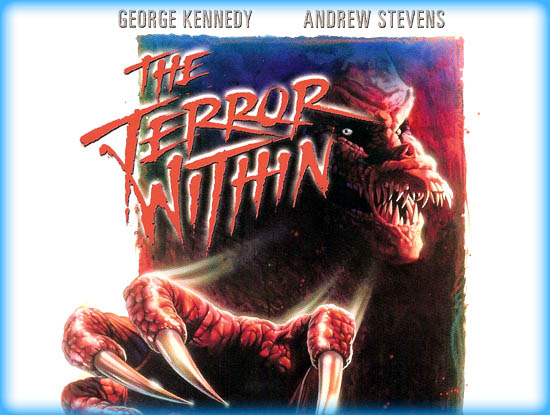 Terror Within, The (1989)