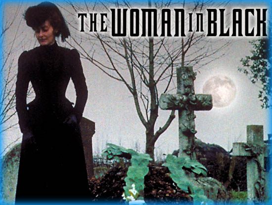 woman in black drama essay Free summary and analysis of the events in susan hill's the woman in black that won't make you snore we promise.