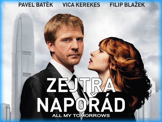 All My Tomorrows (Zejtra naporád) (2015)