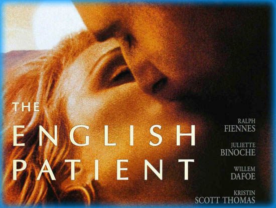 the english patient analytical essay