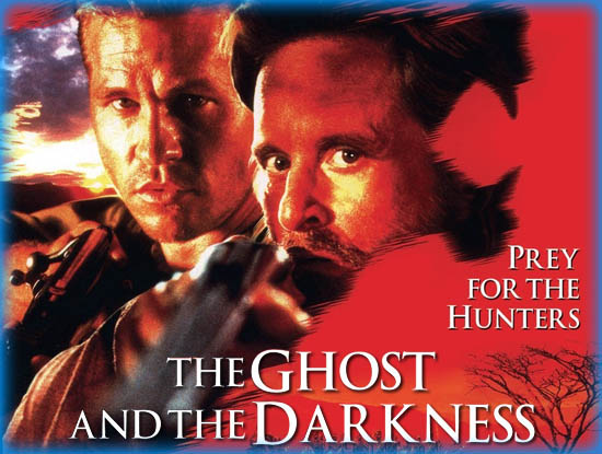 Ghost and the Darkness, The (1996)