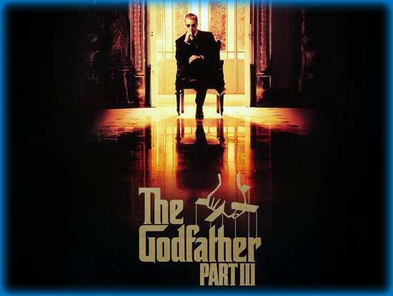 Godfather Part III, The (1990)