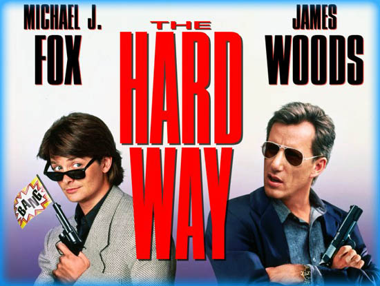 Hard Way, The (1991)