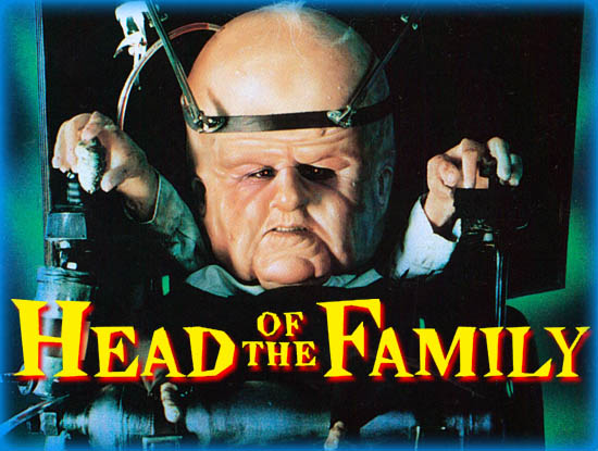 Head of the Family (1996)