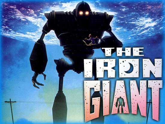 Iron Giant, The (1999)