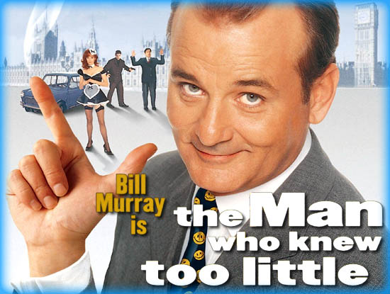 Man Who Knew Too Little, The (1997)