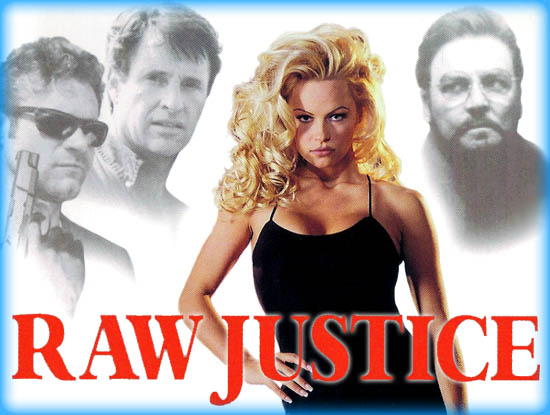 Raw Justice (1994)