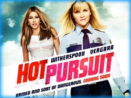 Hot Pursuit (2015)