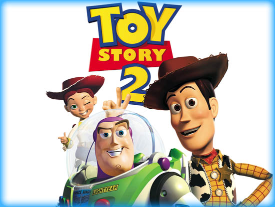 Toy Story 2 (1999) - Movie Review / Film Essay