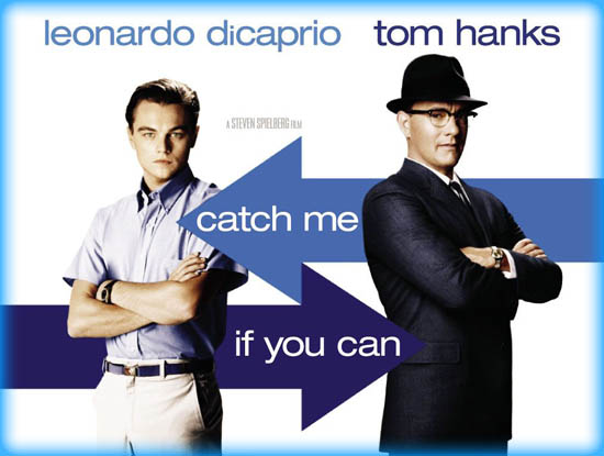 Catch me if you can summary essay