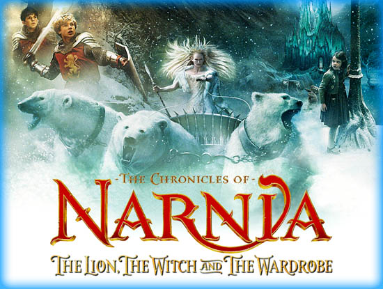 Chronicles of Narnia: The Lion, the Witch and the Wardrobe, The (2005) - Movie Review / Film Essay
