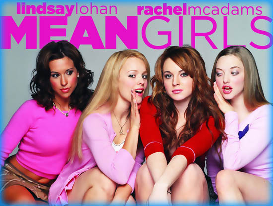 mean girls movie review film essay mean girls 2004